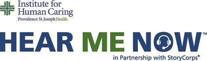 Hear Me Now Logo